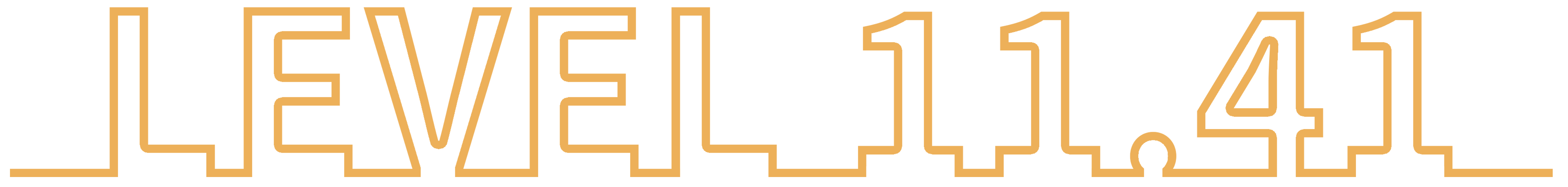 Level 11.41